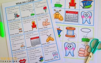 Are you looking for some fun ways to practice the th digraph? These worksheets and activities are easy to follow, so they are perfect for small group work.
