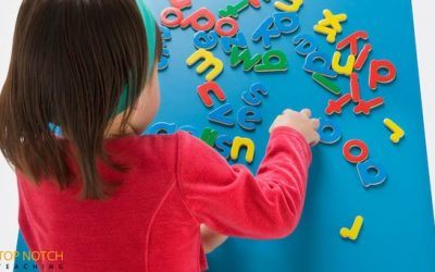 What You Need To Know About Teaching Alternate Spelling