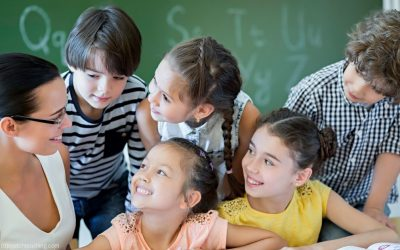 10 Fun Ways To Teach CVC Words