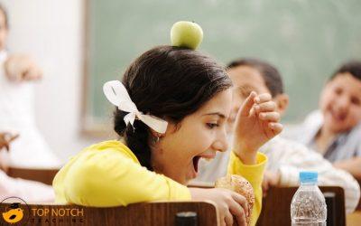 3 Easy Brain Breaks For The Classroom
