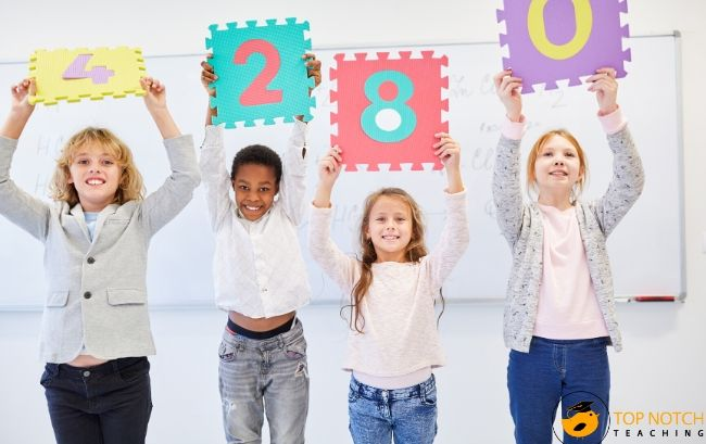3 Awesome Ways To Practice Place Value