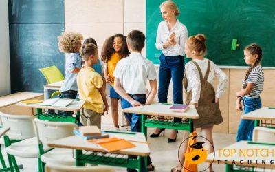 7 Time Saving Tips To Make Teaching Easier