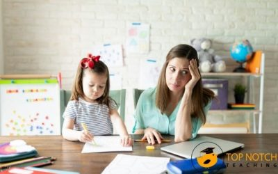 How To Cope When Teaching Is Stressful