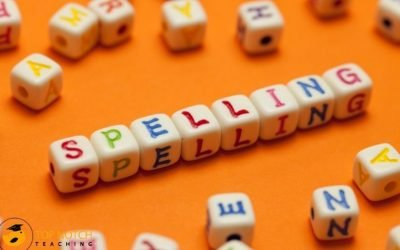 Get Your Top Spelling Games For The Classroom
