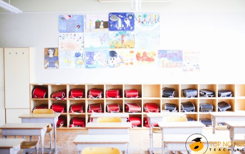 How To Set Up Classroom Morning Work Routines