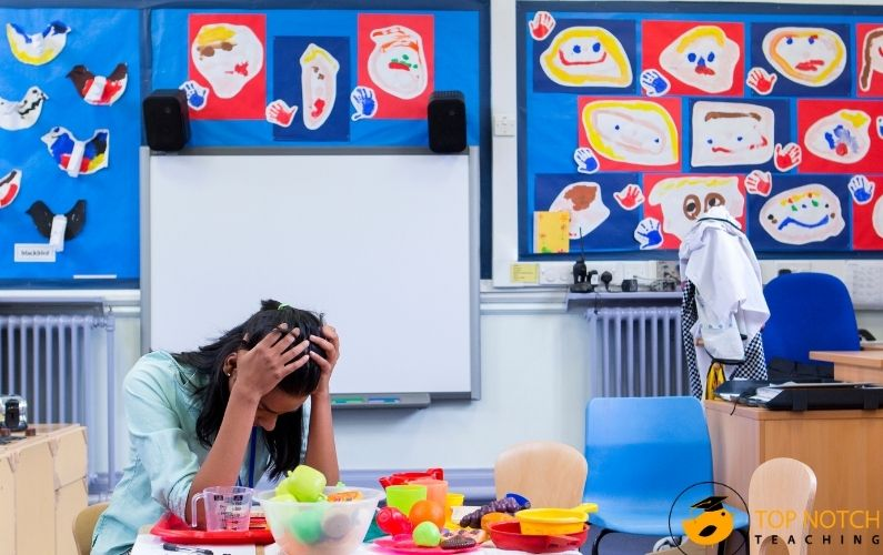 How To Avoid Teacher Burnout And Overwhelm
