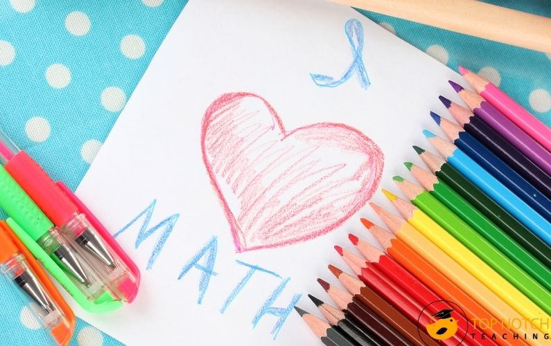I love math centers because they give students a chance to practice skills and strategies they have learned. Here are math center ideas you can use now.