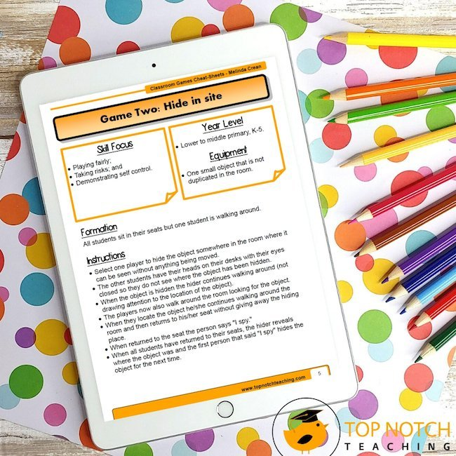 Back to school is a busy and exciting time that can set the tone for the year. To help you get off to a great start, here are 5 back to school activities.