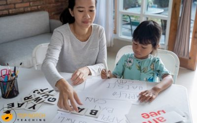 Synthetic Phonics — Help Kids Crack The Code