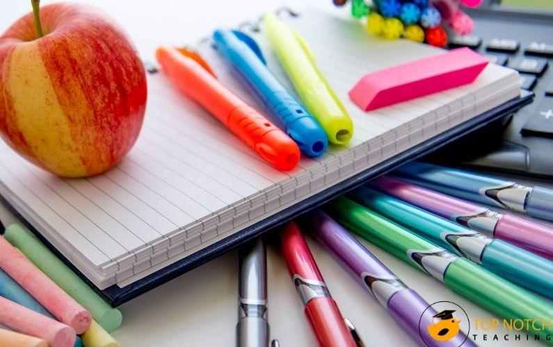 7 Teacher Survival Kit Ideas You'll Love