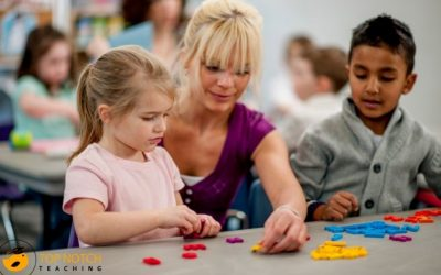 3 Awesome Ideas For Teaching SATPIN Words