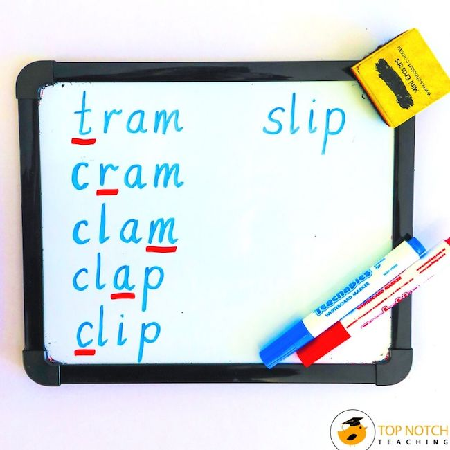 Phoneme manipulation is the practice of inserting, deleting, or substituting sounds in words and it helps to build phonemic awareness skills.