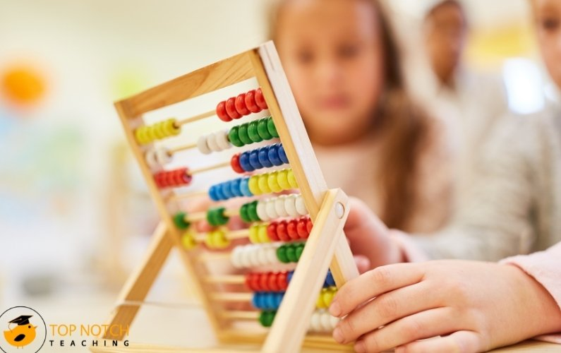 What Is Number Sense—And How To Build It With Math Intervention