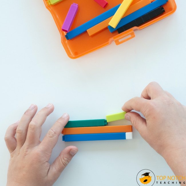 Number sense is the ability to use numbers and math processes flexibly and in a variety of ways. Here are ideas to build number sense with math intervention.
