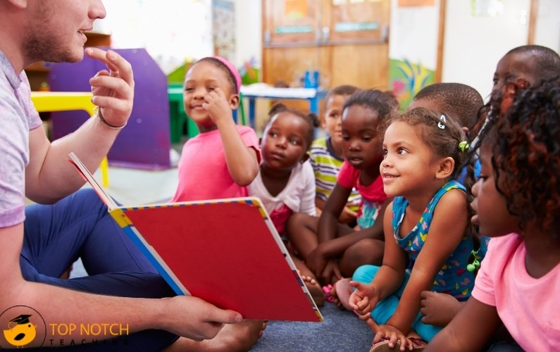 The RTI model is a three-tier approach that makes the most of school resources, by moving from whole-class to small group to 1-1 instruction as needed.