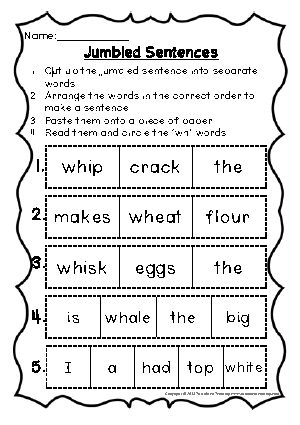 Thumbnail on teaching digraphs