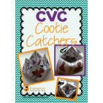cootie catchers