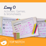 Are you teaching your students how to read and spell long o words? Here you'll find fun, hands-on activities, games and worksheets.