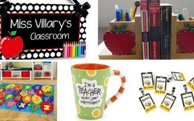 Looking For A Teacher Gift That Will Stand Out?